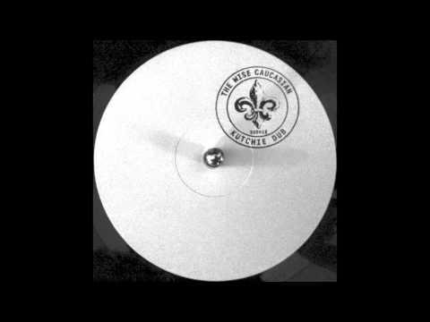 The Wise Caucasian - Kutchie Dub (Sushitech Records)