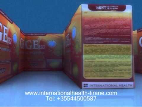 GE 132 INTERNATIONAL HEALTH - TIRANA