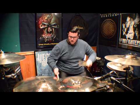 Worth Dying For - Rise Against [Drum Cover]