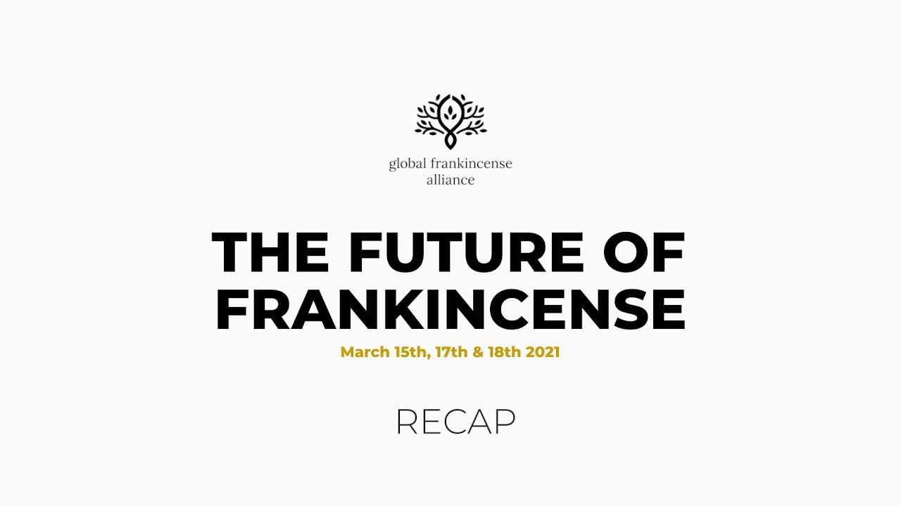 GFA: The Future of Frankincense (2021)