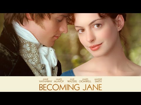 REVIEW: Becoming Jane (2007) | Amy McLean
