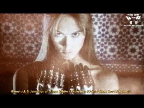 Dead Can Dance - The Host Of Seraphim (Orjan Nilsen's ASOT 500 Intro Bootleg)