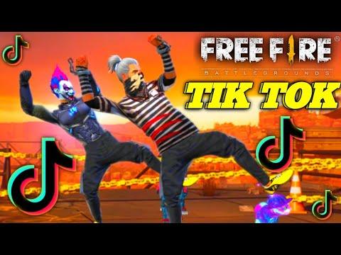 FREEFIRE TIKTOK VIDEO ?|| FREEFIRE ATTITUDE BOYS ? TIKTOK VIDEO  ||FREEFIRE FUNNY TIKTOK VIDEO|| 001