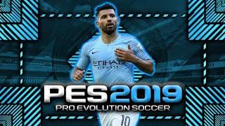 PES 2019 PPSSPP JUBINHA GAMES CAMERA PS4, KITS & ELENCOS 2018/19 - DOWNLOAD
