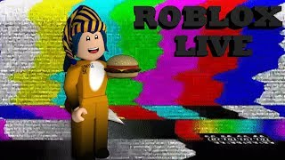 ROBLOX - FUN GAMES AND GIVEAWAYS!!! - 🙌FAMILY FRIENDLY - PC/ENG 🦊