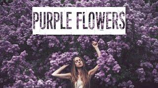 Alternative Instrumental (Beat) ''Purple Flowers'' (by Robodruma) SOLD