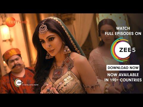 Manmohini - Episode 20 - Dec 21, 2018 - Best Scene   Zee TV   Watch Full Episode on ZEE5
