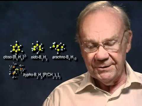 Voices of Inorganic Chemistry - M. Frederick Hawthorne
