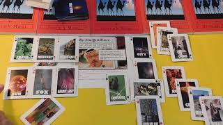 Khashoggi Saudi Journalist Disappeared at Embassy in Turkey - Playing Card Divination