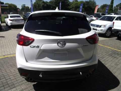MAZDA CX ACTIVE Auto For Sale On Auto Trader South - South mazda