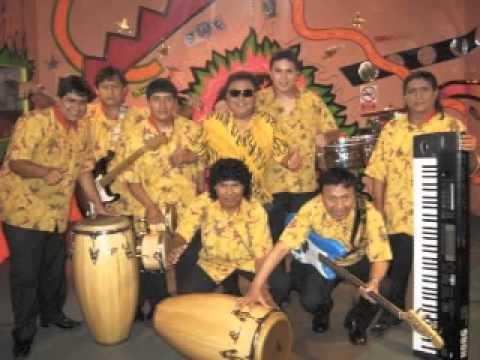 Classic Peruvian Cumbia