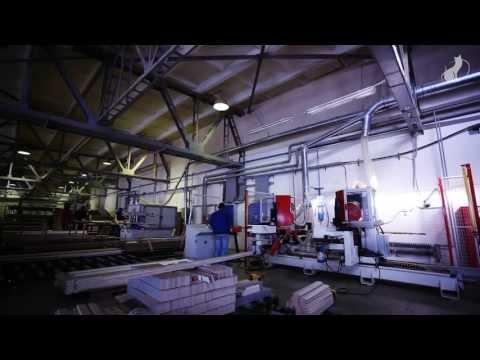 Производитель мебели ТМ «Любимый Дом» фабрика «Алмаз» (2013)