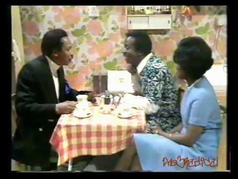 Empire Road 1978 BBC 2  Joseph Marcell, Norman Beaton, Corinne SkinnerCarter, .