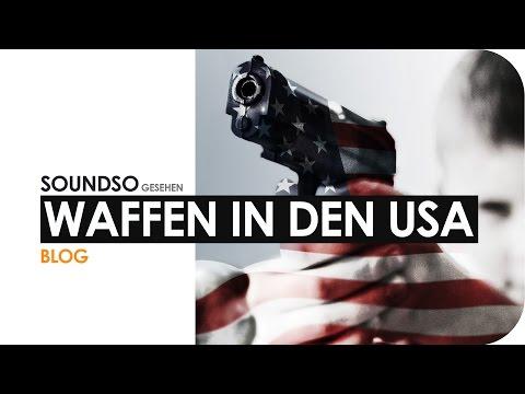 Waffen In Den USA | Spinnen Die?