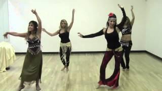 """""""Mashalla"""" Belly Dancing - MariZol Zumba OrtiZ"""