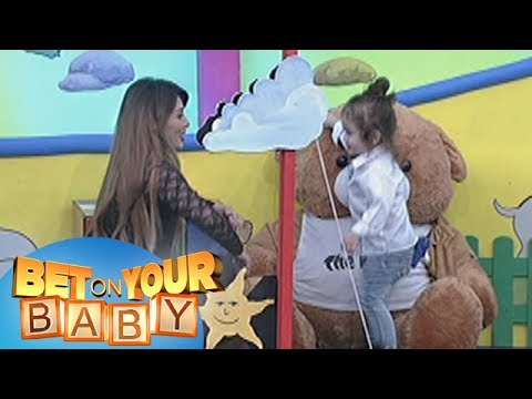 Bet On Your Baby: Baby Dome Challenge With Mommy Cherry Lou And Baby Kel