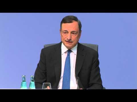 ECB Press Conference - 3 September 2015
