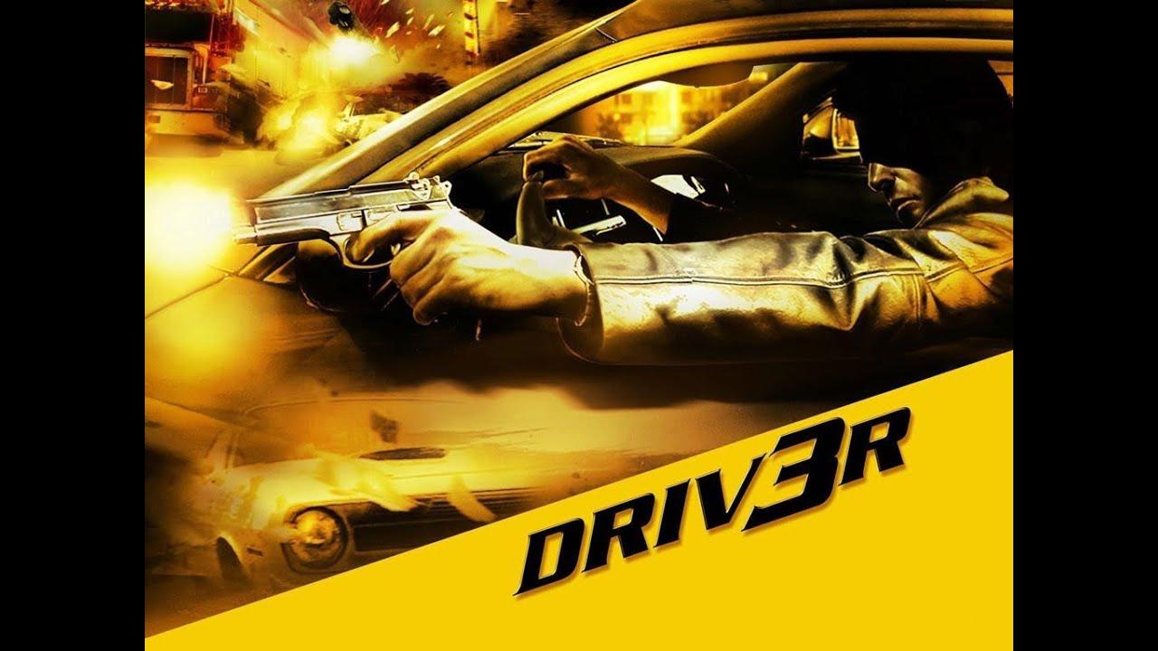 Driver 3 Nubando Na Missão