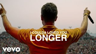 Adam Doleac - Coulda Loved You Longer (Lyric Video)