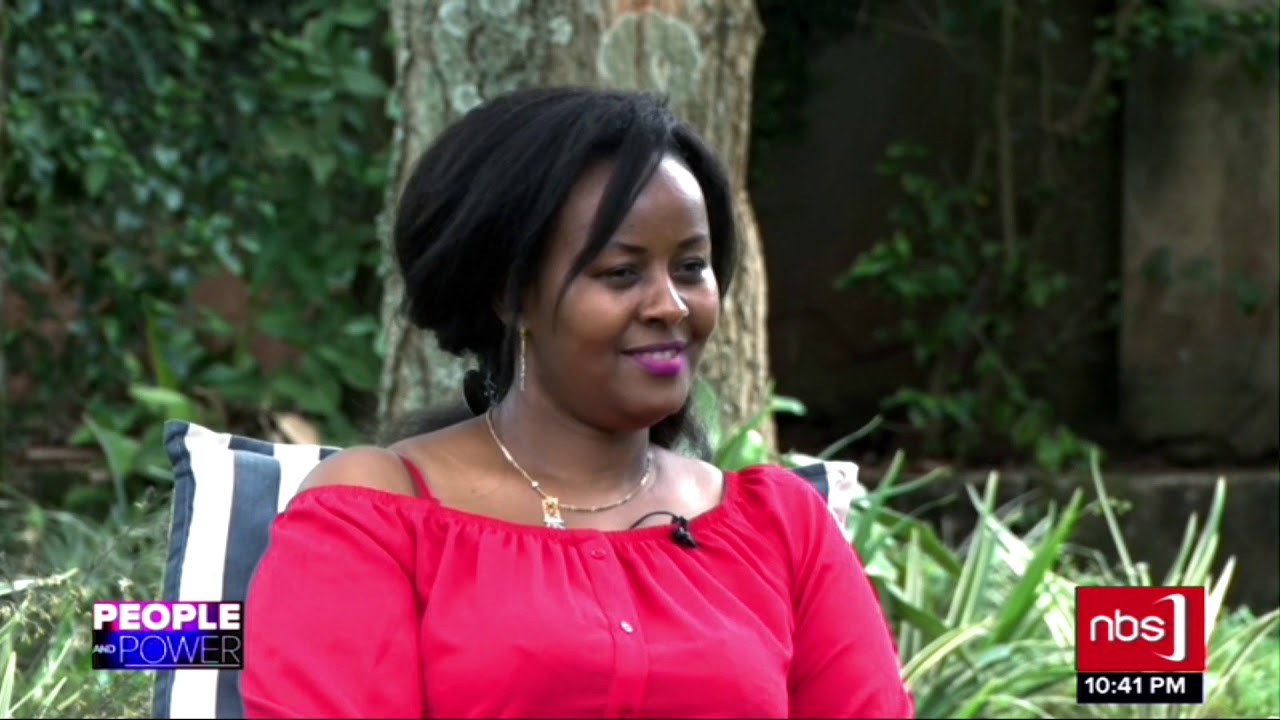 Download Shamila Kariisa Of Life Care Beauty Spa  NBS People And Power