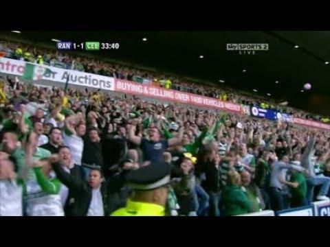 Celtic FC - Every Goal vs Rangers 2007-2017 - Glasgow Derby Goals