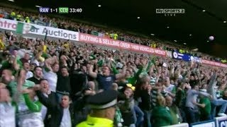 Celtic FC - Every Goal vs Rangers 2007-2017 - Glasgow Derby Goals