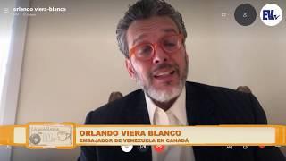 Grupo de Lima ve urgente salir de la crisis venezolana - La Mañana de EVTV - 02/21/20 Seg  5