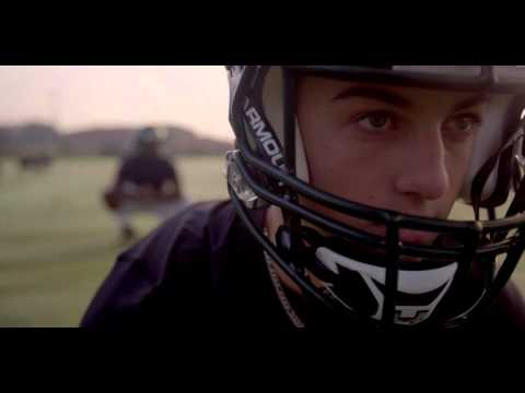 DJI - West Jones High School Football