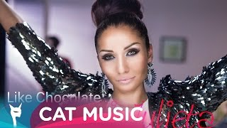 Repeat youtube video Like Chocolate - Romeo si Julieta (Official Video) by Lanoy