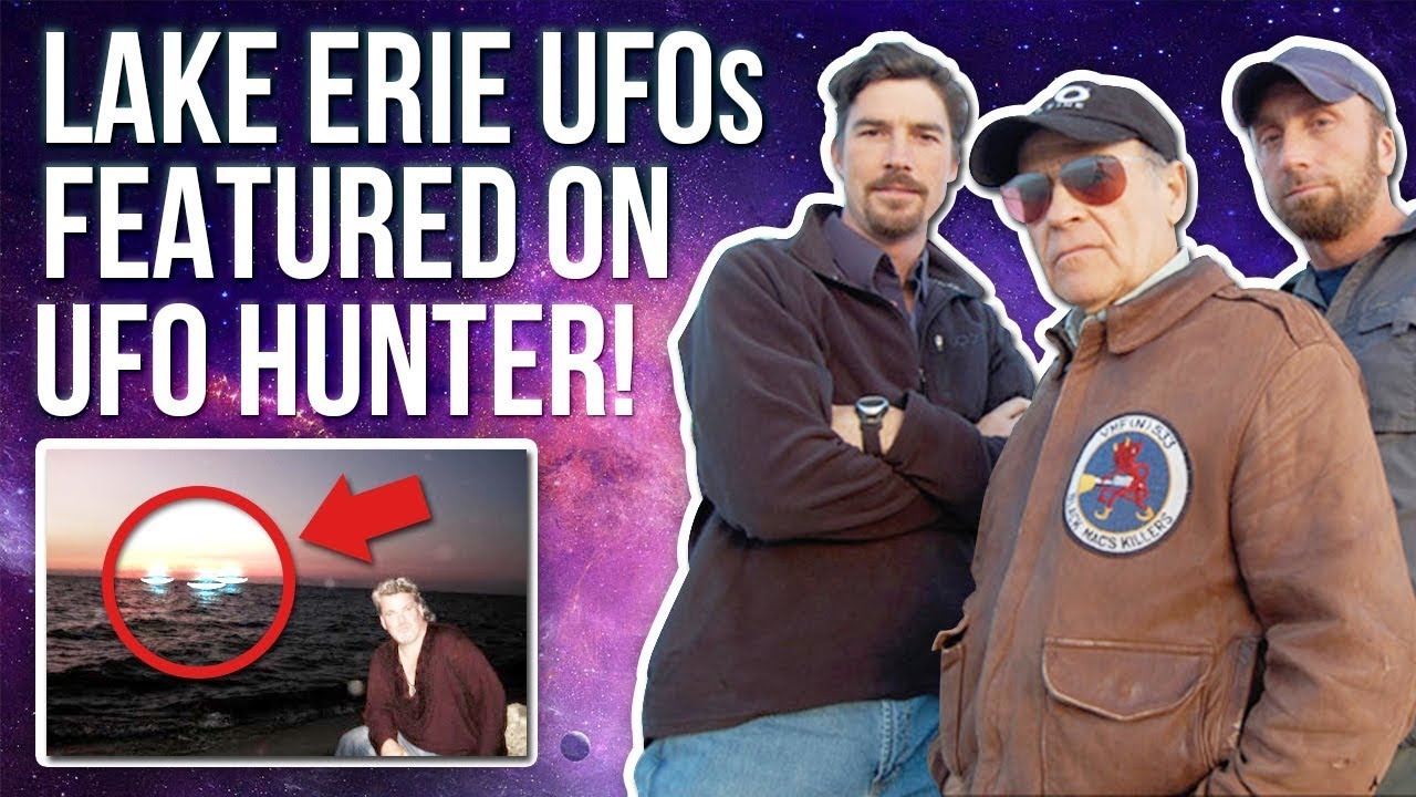 Resultado de imagen para lake erie ufo