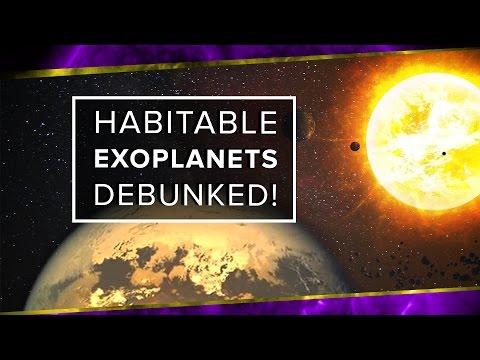 Habitable Exoplanets Debunked! | Space Time | PBS Digital Studios