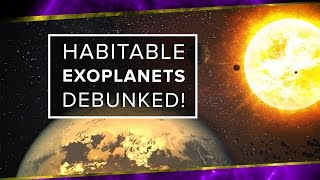 Habitable Exoplanets Debunked! | Space Time | PBS Digital Studios