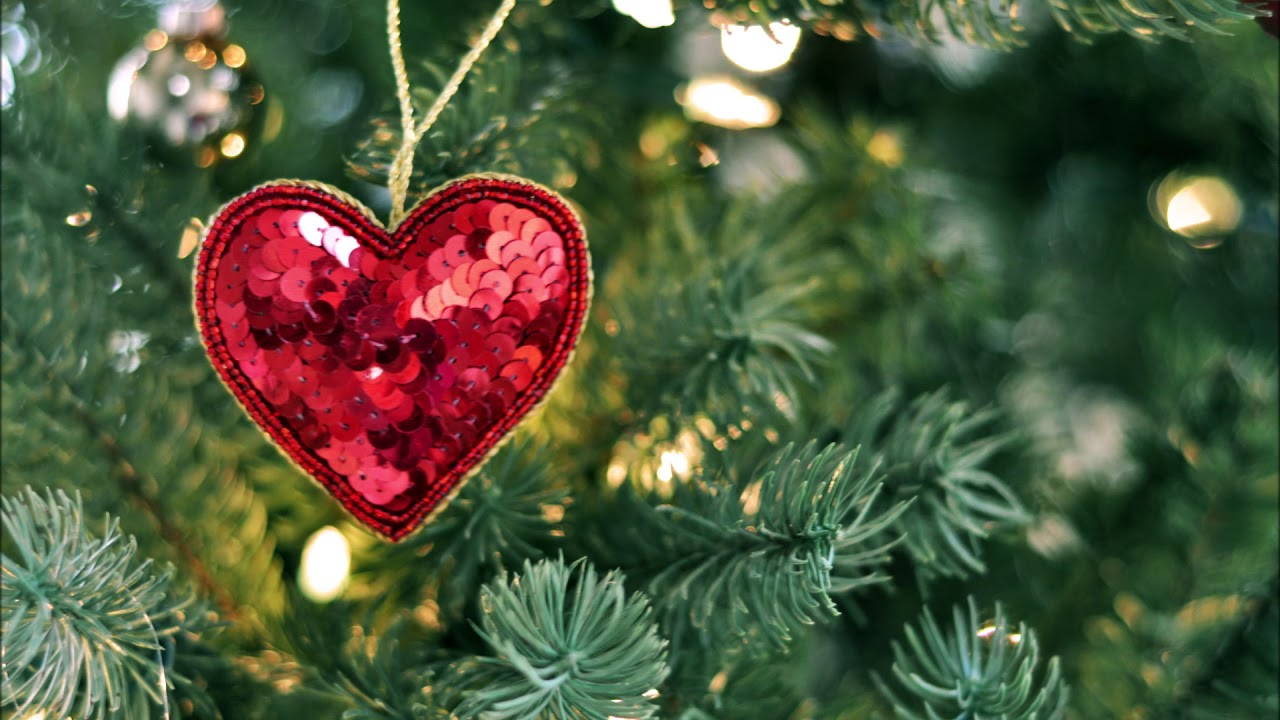 Luther Vandross With A Christmas Heart.Luther Vandross With A Christmas Heart 1995