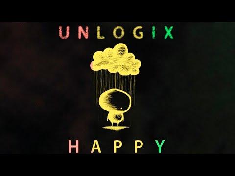 Unlogix - Happy (Be Careful Raggatek Remix)