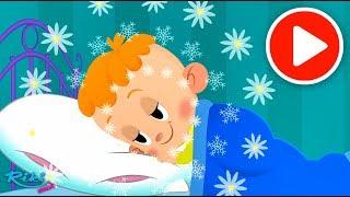 Мультфильм Привет, Малыш! Колыбельная - Баю-Бай - Подушка