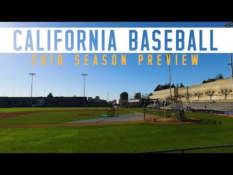 Cal Baseball: 2018 Season Preview