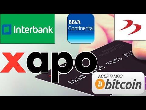 Como Comprar Bitcoin En Xapo - (actualizado) (2016) (bitcoins)
