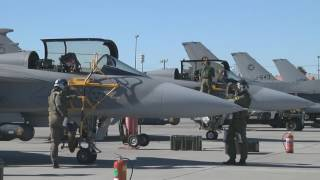 Saab JAS 39 Gripen : Swedish Air Force Cheap & Deadly Fighter Jet.
