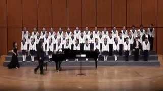 별 / 아름다운 나라 / 부산시립소년소녀합창단 (Busan Metropolitan Junior Chorus)