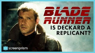 Blade Runner Ending Explained: Is Deckard a Replicant? streaming