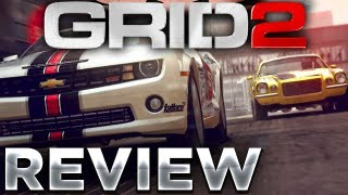 GRID 2 Review for PC