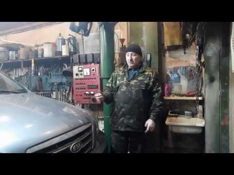 Фото к видео: Мкпп соренто