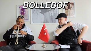 BOLLEBOF OVER GELEKTE TRACK MET FAMKE LOUISE - BAYRAM SHOW #10
