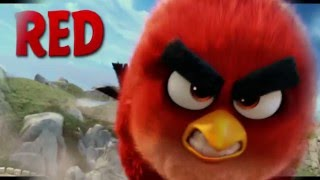 Angry Birds Movie Battle Cry HD