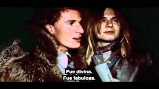Pink Flamingos trailer subtítulos español