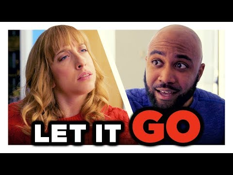 The Girl Who Cant Let Things Go |  Hardly Working