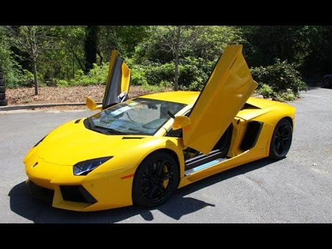 18 Year Old Trade-in His Lamborghini Aventador Prank! (Supercar and Gold digger Prank)