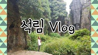 [달링's vlog]  석림 혼자 찾아가기 / …