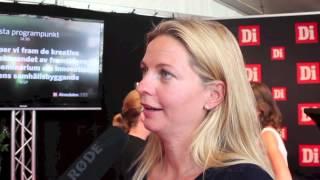 Silentium frågar: Anna Storåkers, Head of Banking Sweden Nordea