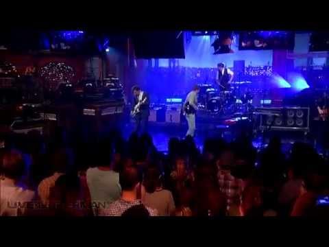 Two Door Cinema Club - Live On Letterman Full
